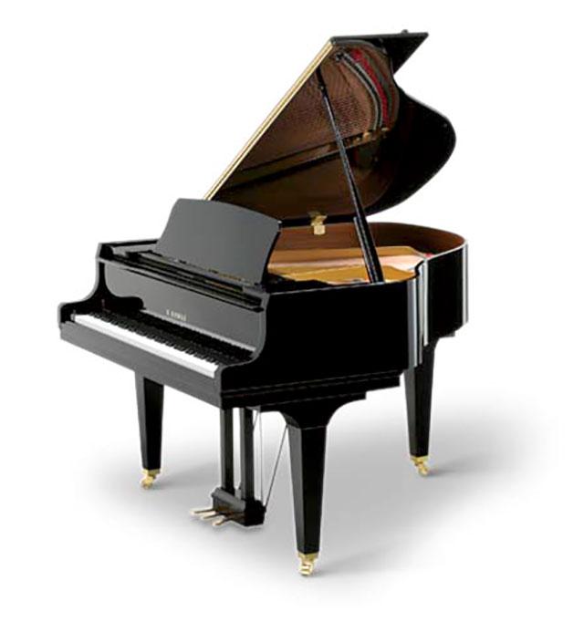 Kawai pianos baby grand piano