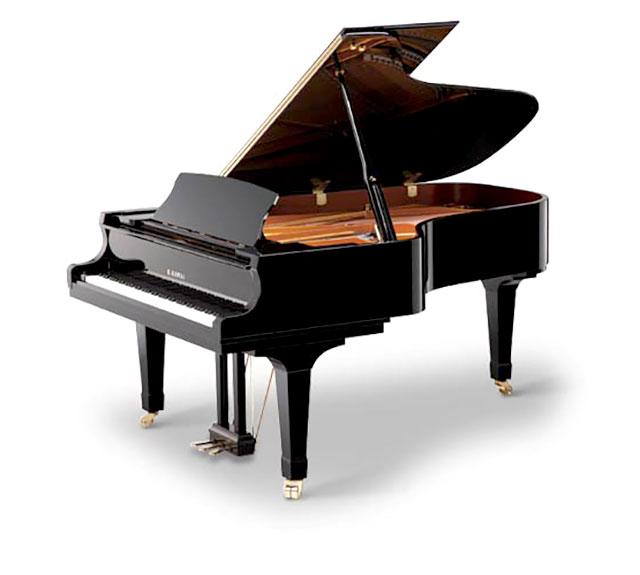 Kawai pianos grand piano