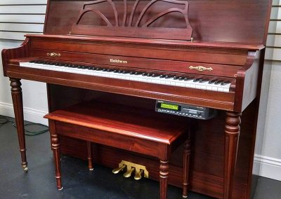 Yamaha Pianos Orlando Fl