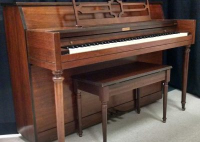 Martin Brothers Spinet Piano $899