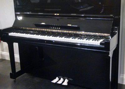 Yamaha U3 52″ Professional Upright Piano $5999