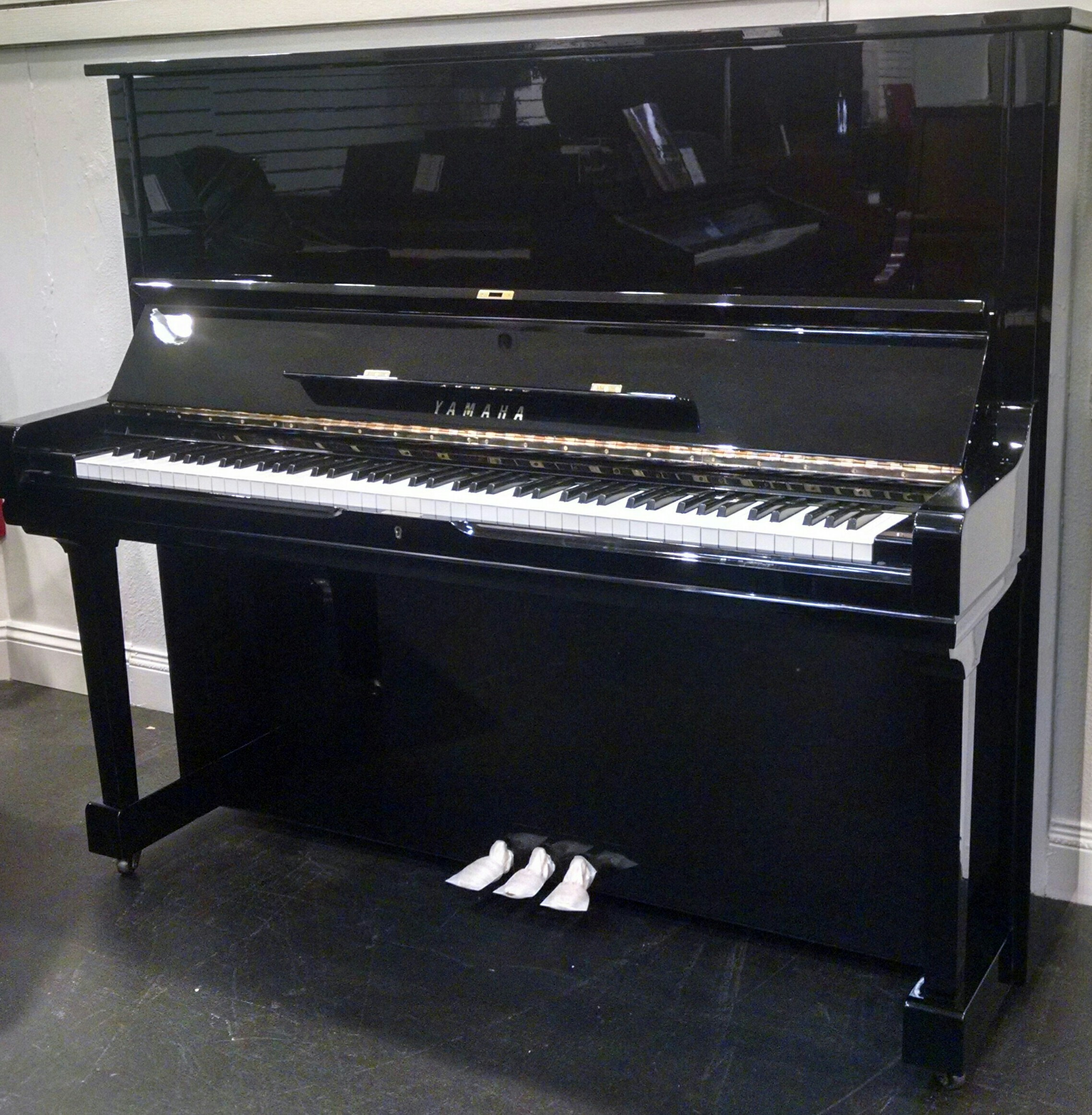 Yamaha u3 52 professional upright piano 5999 piano expo for New yamaha u3 piano price